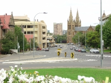 North_Adelaide_King_William_Road