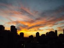 Adelaide sunset