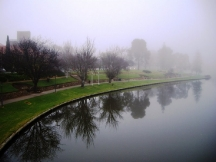 torrense river