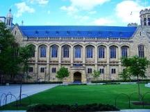 university of adelaide - Bonython Hall