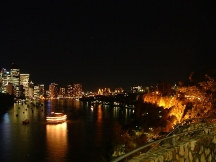 Brisbane -river-from-kangaroo-point-at-night