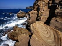 Coastal_Sandstone_Buddi__National_Park___South_Wales