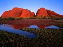 Kata_Tjuta_at_sunset___Uluru-Kata_National_Park