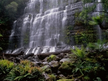 Russel_Falls