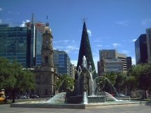 Adelaide City - Victoria Square