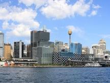 Sydney balmain