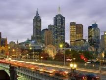 Australia_Melbourne