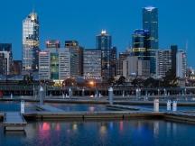 Melbourne_docklands_twilight