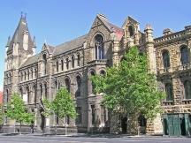 RMIT university_building